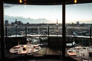 Restaurant Watertoren, Utrecht