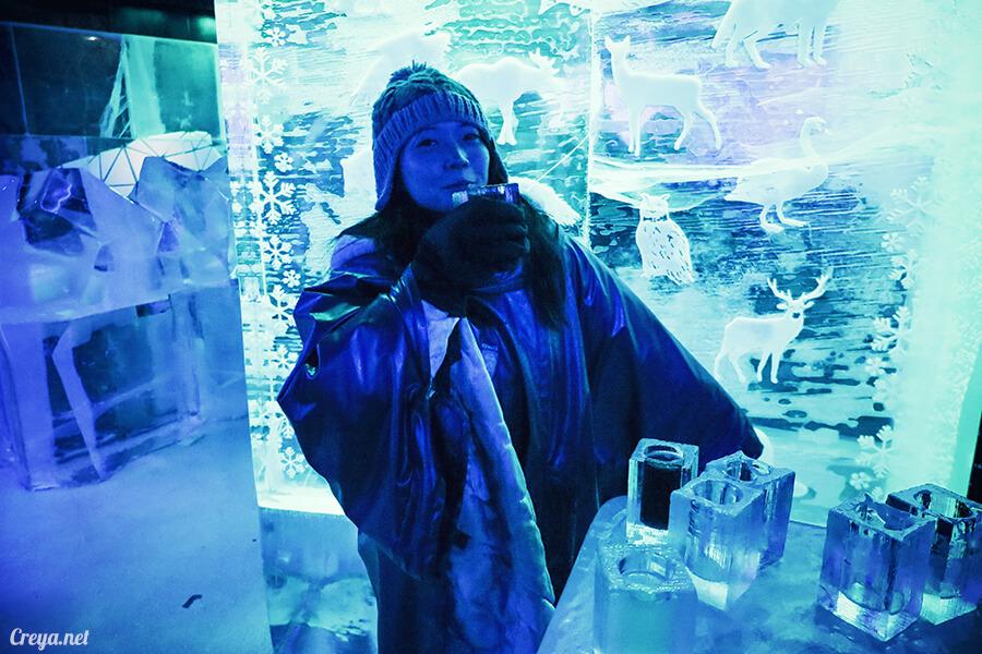 2016.03.24 | 看我歐行腿 | 斯德哥爾摩的 ICEBAR 冰造酒吧,奇妙緣份與萍水相逢的台灣鄉親破冰共飲 19.jpg