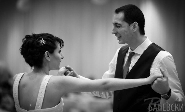 Росица и Андрей