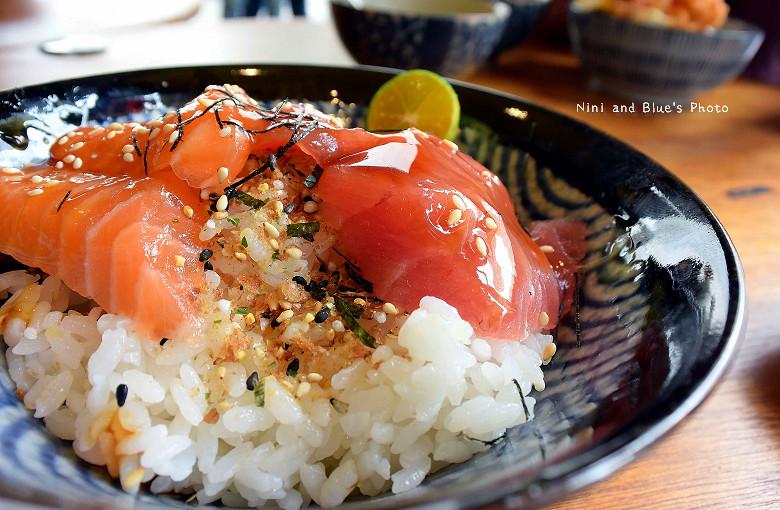 台中日本料理信兵衛23