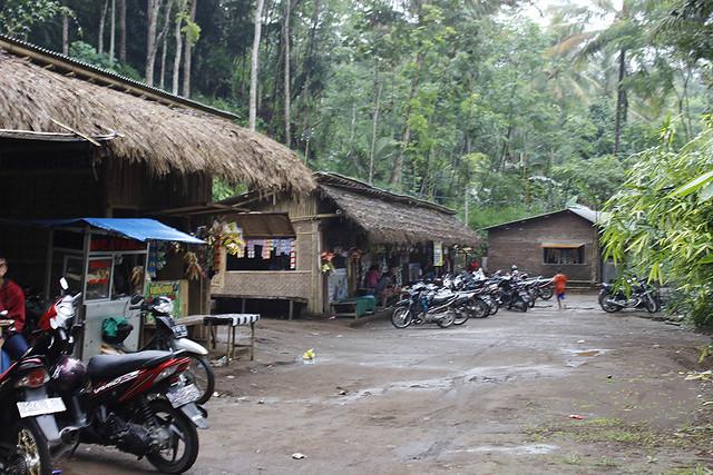 Main di Malang - Andeman - Warung