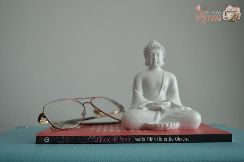Book Tour - Chinelo de Pano