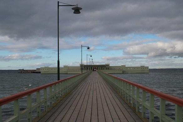 The Bridge - filmlocaties in Malmo & Kopenhagen (9)