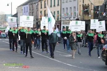 Ballaghaderreen St Patricks Day Parade 2016 (31)