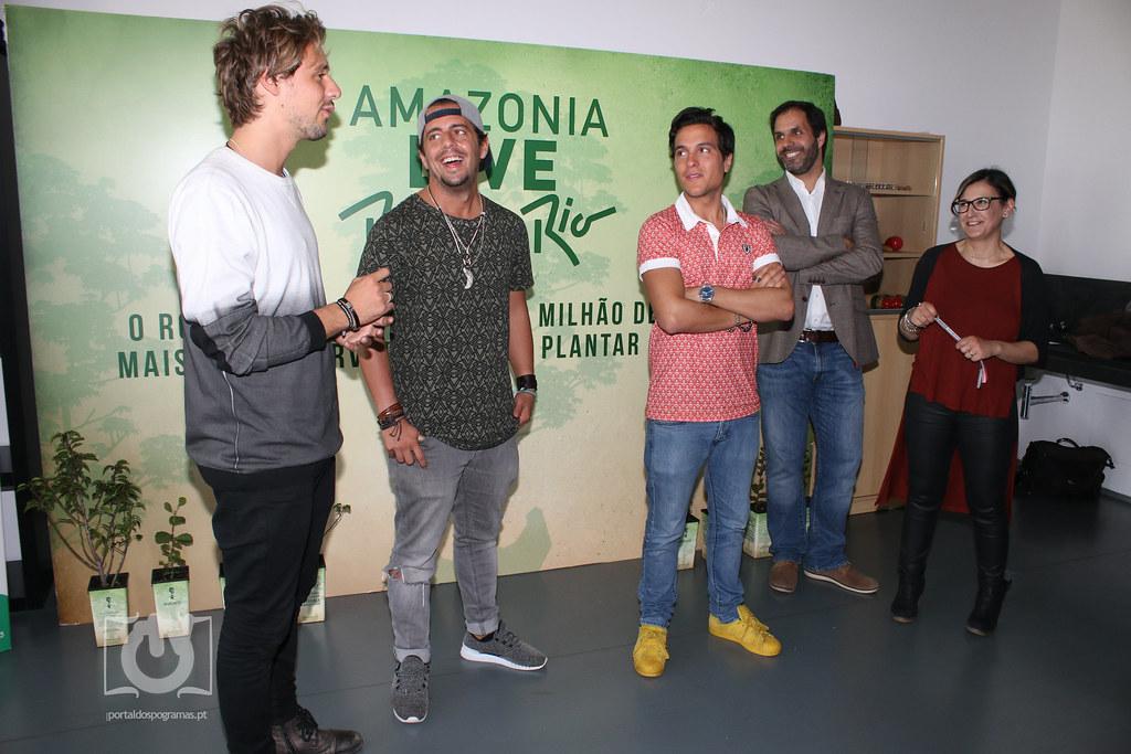 D.A.M.A apoiam Amazonia Live Rock In Rio - Portal dos Programas-6477