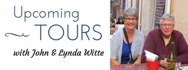 John & Lynda Witte
