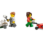 LEGO City 60134 Fun in the Park (City People Pack) 06