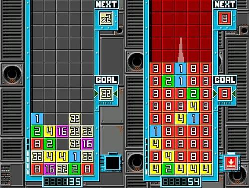 Mega_Mindtris_Sega_Genesis_Drive_puzzle_Mojon_Twins