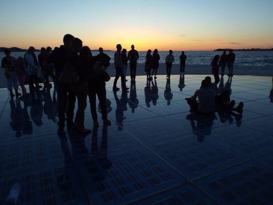 72 hours in Zadar - the tea break project solo female travel blog