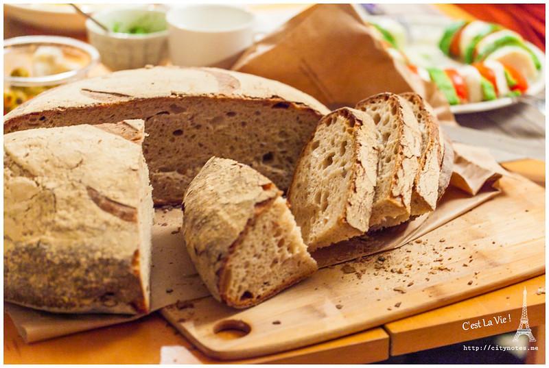 麵包巴黎 Poilâne普瓦蘭麵包店 巴黎人的驕傲—自然傳統全麥麵包 – 城市。食畫誌