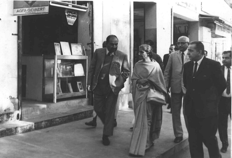 City Notice - Balraj Bahri, The Founder of Khan Market's Bahrisons Booksellers Died, Aged 87