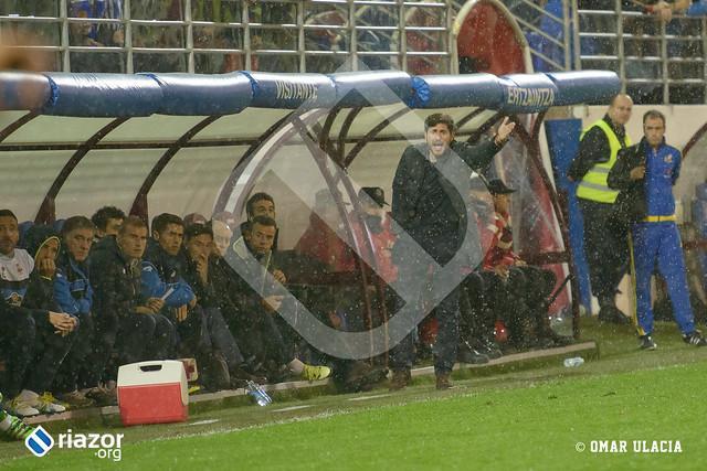 Liga BBVA. Eibar 1 - Deportivo 1