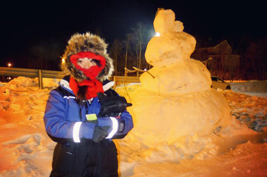2016.02.04 | 看我歐行腿 | 闖入瑞典零下世界的雪累史,極地生存指南:我的雪中裝備與器材提醒 16.jpg