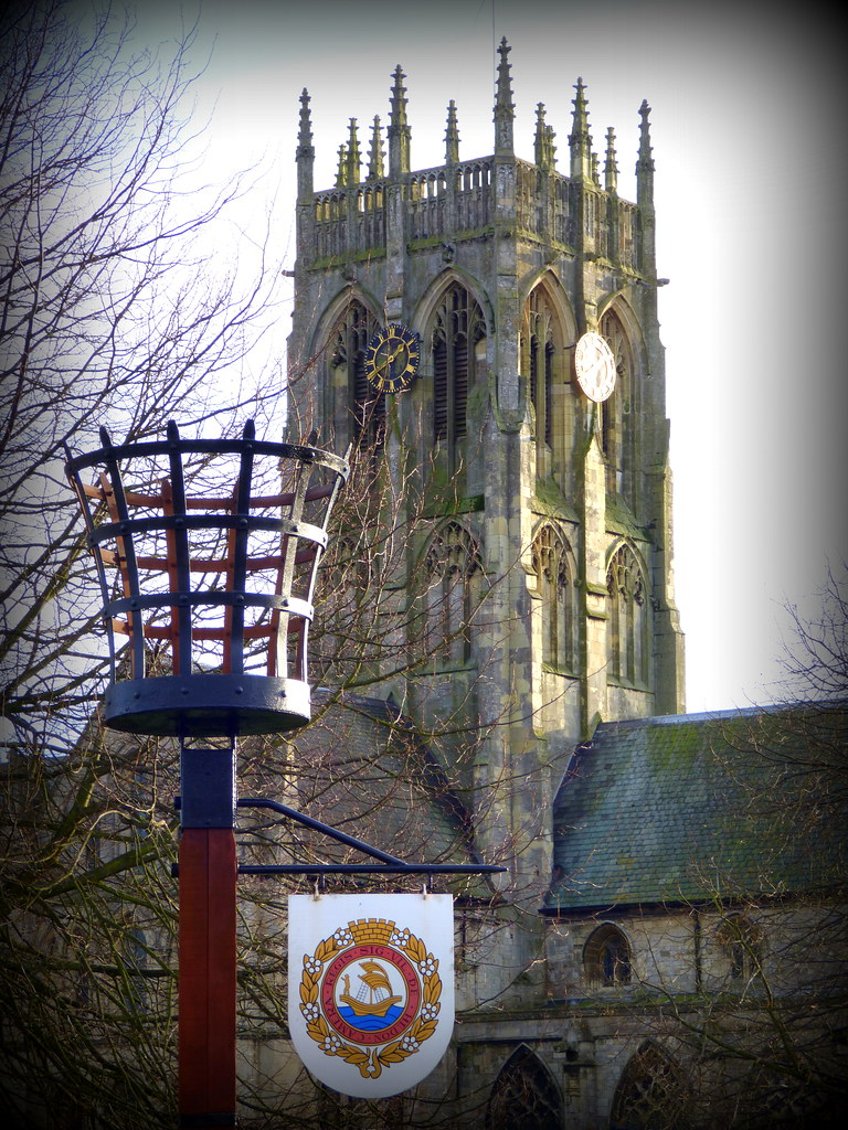 Beacon and Church