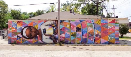 Seth - Untitled 2014 - Baton Rouge LA