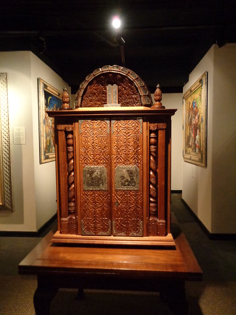 Belz Museum of Asian and Judaic Art, Memphis