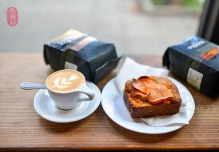Coffee, Bostock
