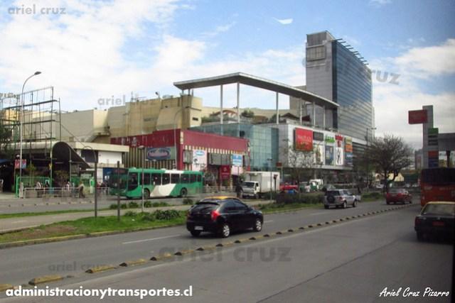 Mall Plaza Alameda & 385 - DRZH35