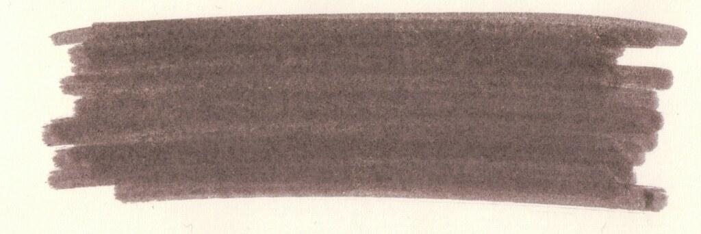 Iroshizuku Yama-Guri ink swab