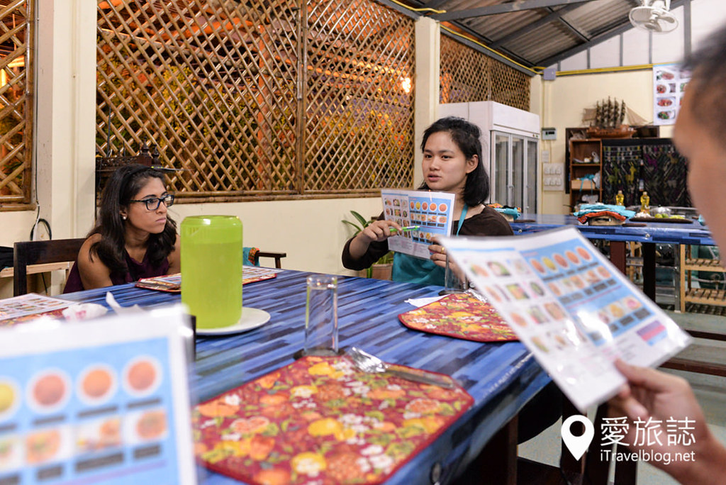 清迈泰国厨艺学校 Mama Noi Thai Cookery School (13)
