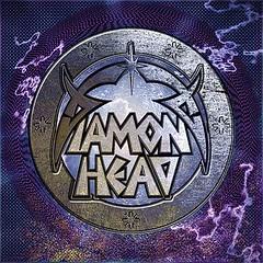 Artwork for 'Diamond Head' by Diamond Head