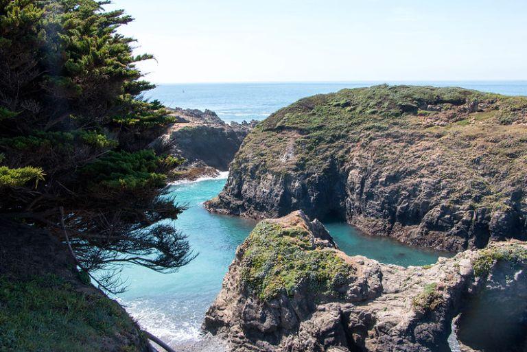04.03. Mendocino Headlands