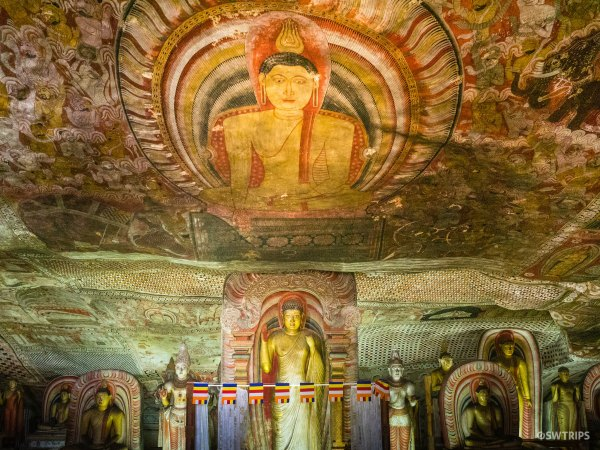 Golden Temple of Dambulla (2) - Dambulla, Sri Lanka.jpg