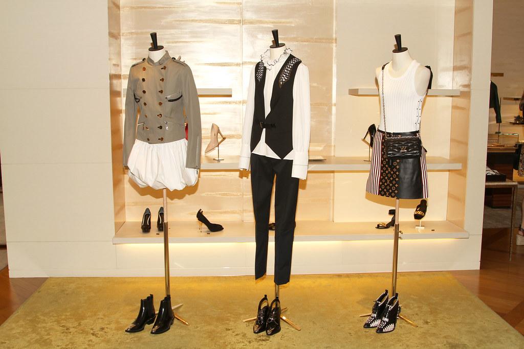 Louis Vuitton Primavera Verano 2016