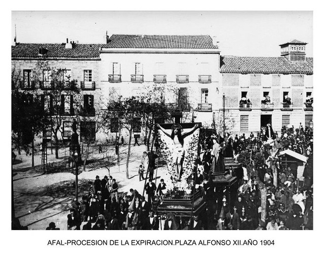 Viernes Santo 1904