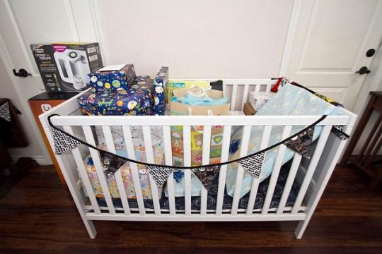 Present Crib