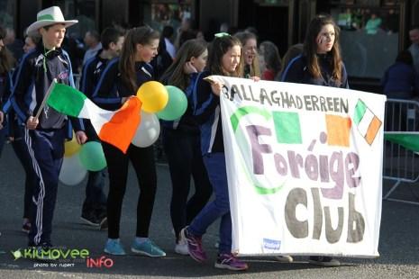 Ballaghaderreen St Patricks Day Parade 2016 (37)