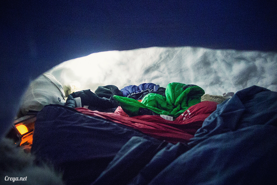 2016.01.31 | 看我歐行腿 | 原來愛斯基摩人也不是好當的,在 Igloo 圓頂冰屋裡睡一宿 20.jpg