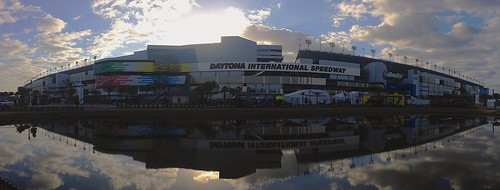 Daytona Bike Week - Daytona International Speedway