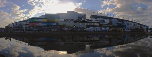 Daytona Bike Week - Daytona International Speedway