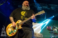 Bowling For Soup + The Dollyrots + Lacey + MC Lars @ Rock ...