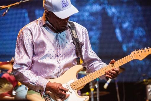 Experience Hendrix