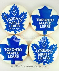 Toronto Maple Leaf