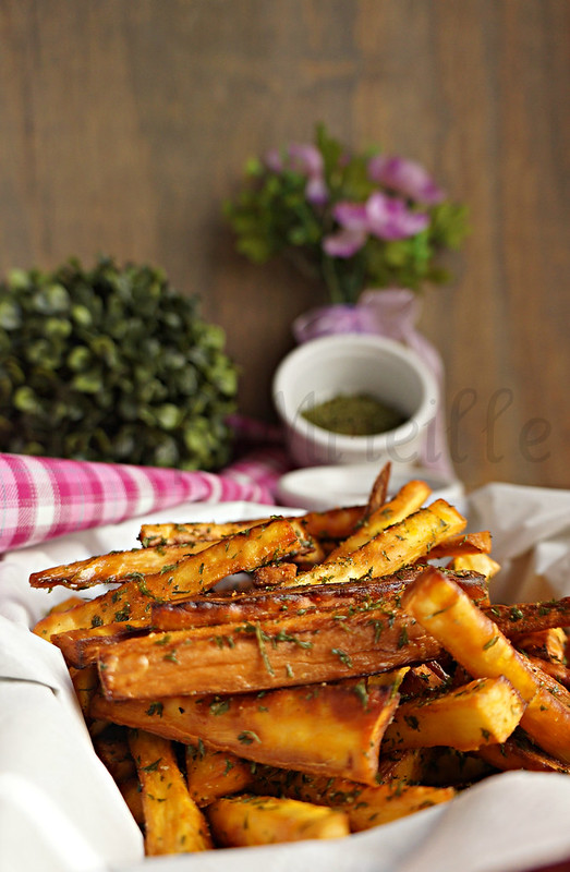 Yuca Fries -edit