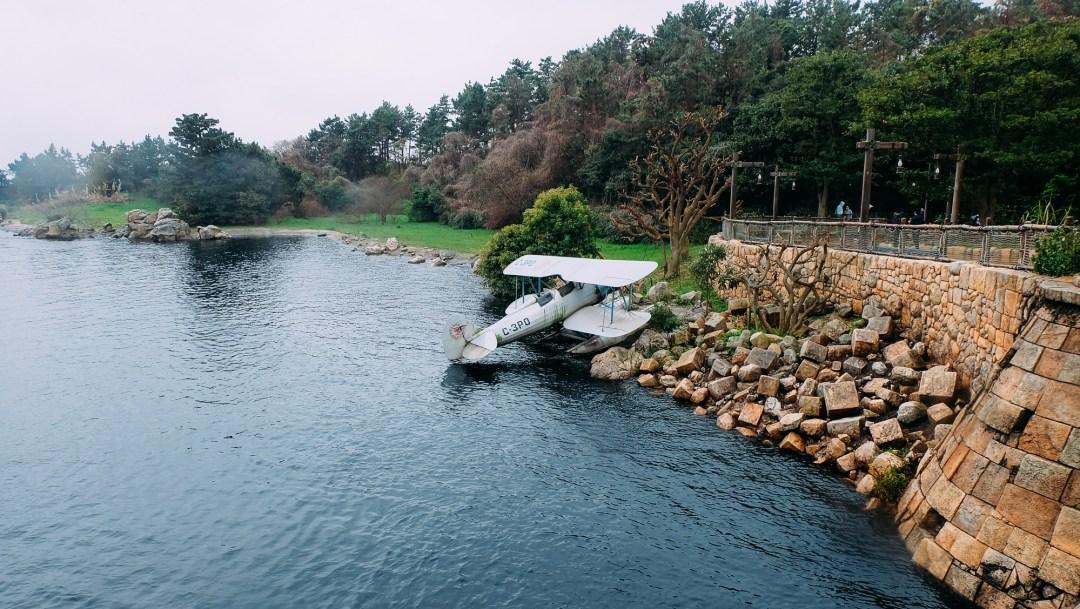 Japan Disney Sea (11 of 50)