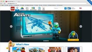LEGO.com (2014)