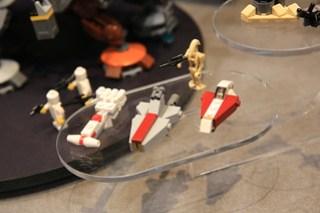 LEGO Star Wars 75146 Star Wars Advent Calendar 2016 3