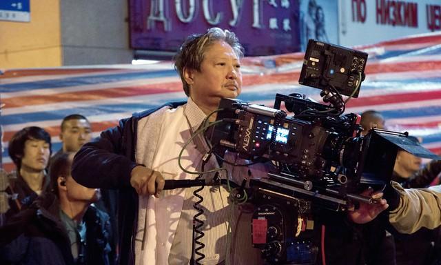 Sammo Hung Director