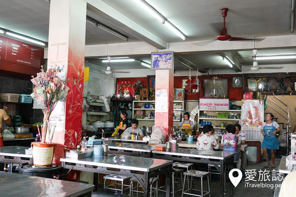 曼谷美食推荐 郭炎松牛肉锅 11