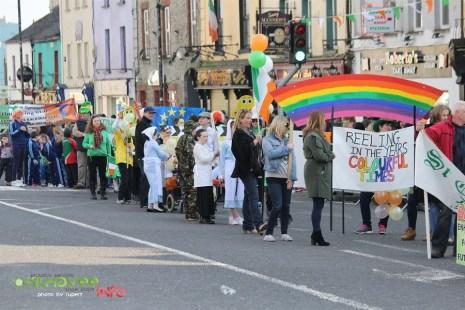 Ballaghaderreen St Patricks Day Parade 2016 (20)
