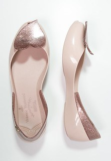 ballerine rosa quarzo zalando