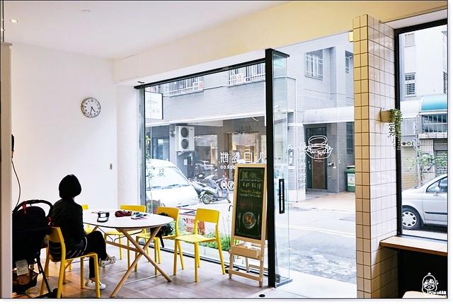 25325197296 aab6b633bd z - 『台中。西屯區』 入口鬆餅.Pancake Zookoo-台中清新質感微文青早午餐推薦,日韓系有質感的簡約清新風格。