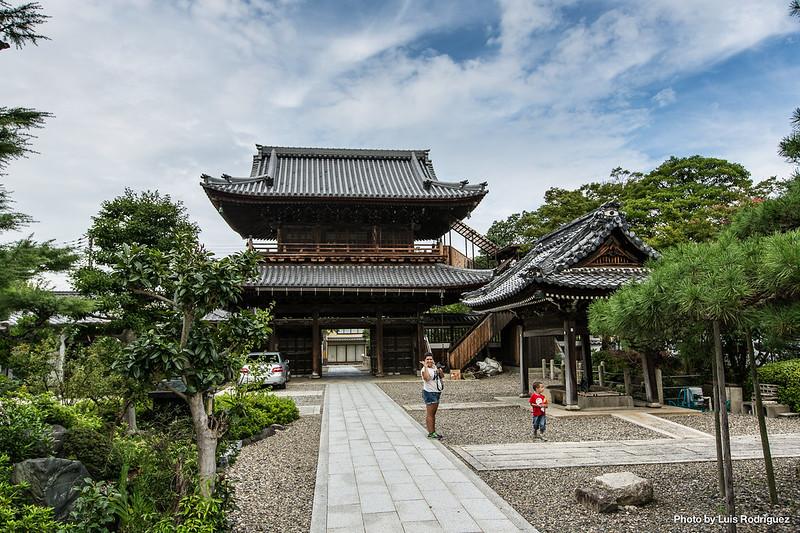 Un paseo por Hikone-37