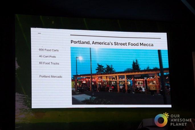 World Street Food Dialogue