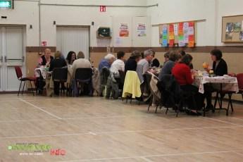 Ladies Club Christmas Dinner - 2015 (2)