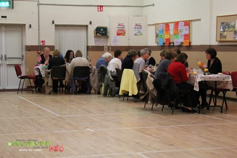 Ladies Club Christmas Dinner - 2015 (2)